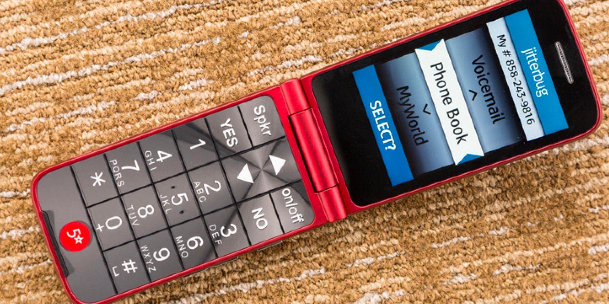 Best Flip Phones (Updated 2020)