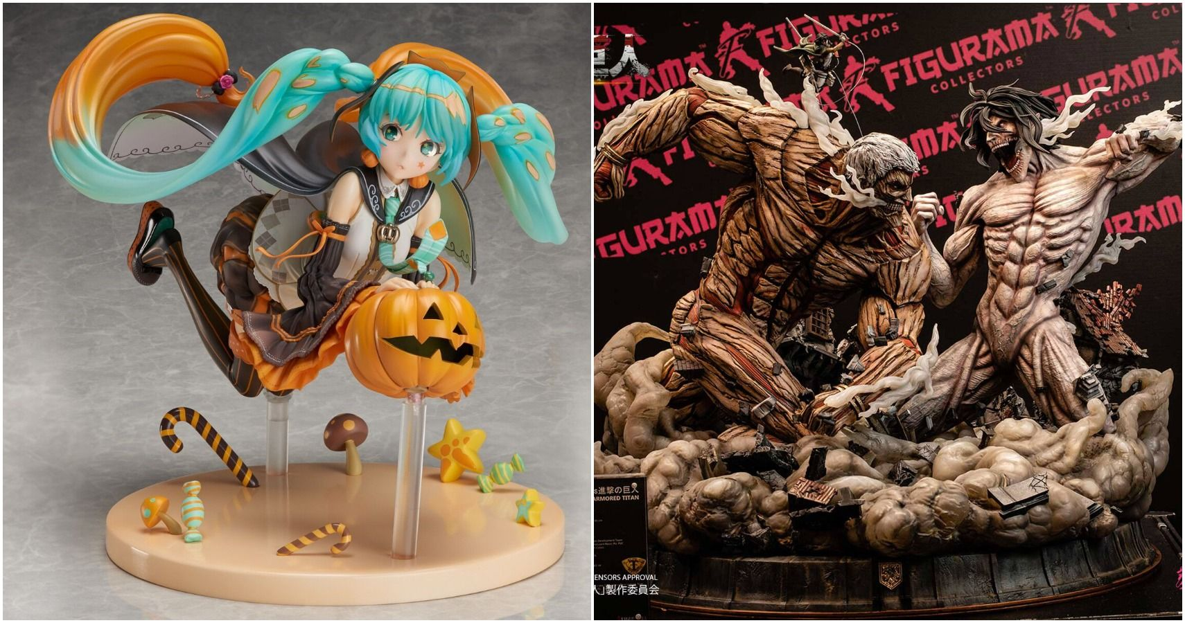 The 10 Most Expensive Anime Merchandise You Can Actually Buy