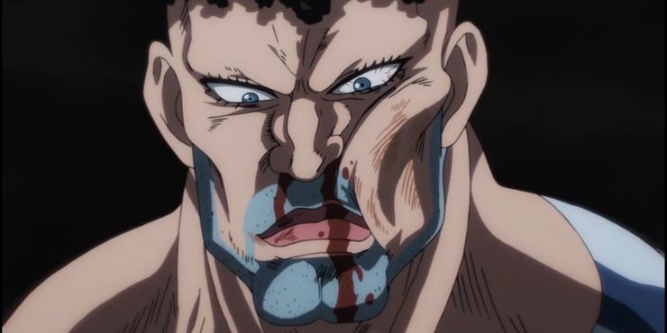 The One Punch Man Ova Episodes You Won T Find Streaming Cbr