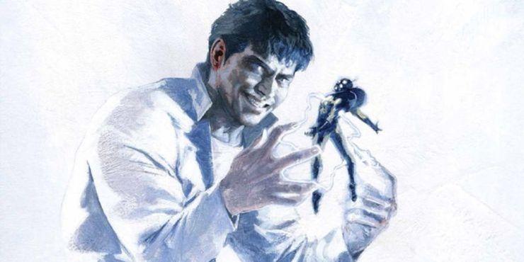 The Beyonder VS. One-Above All: quem é o ser supremo da Marvel? 1