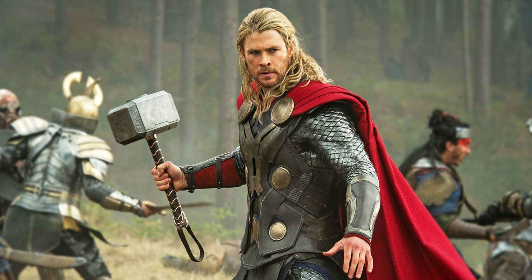 MCU's Best Siblings : 4 Reasons Why Thor & Loki Are MCU's Best Siblings
