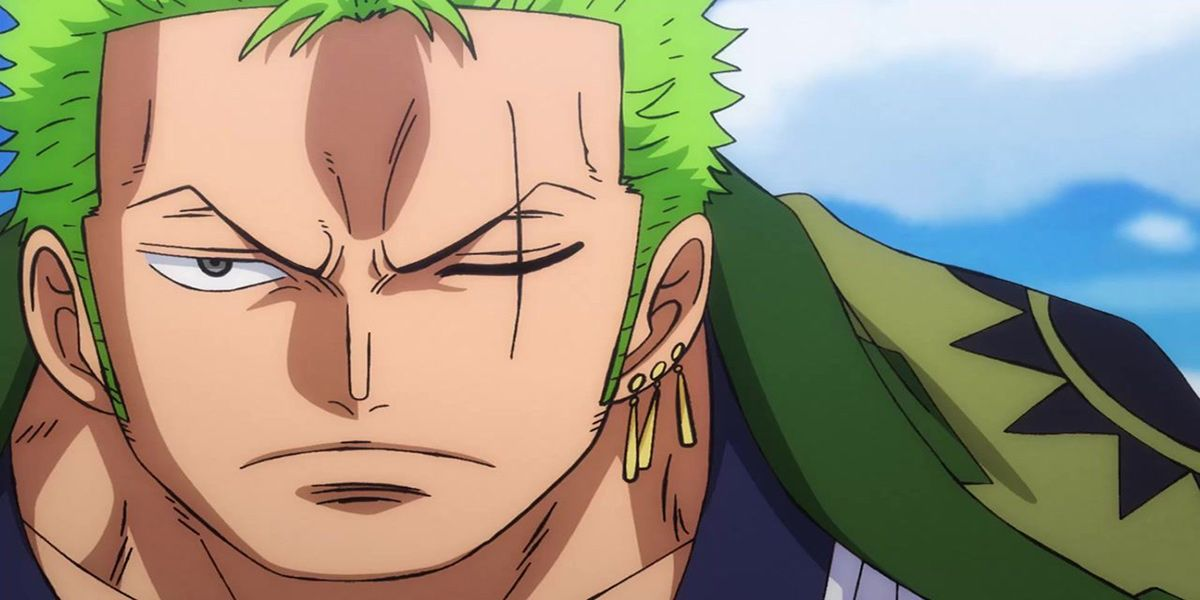 One Piece: Top 10 Fan-Favorite Characters (According To ...
