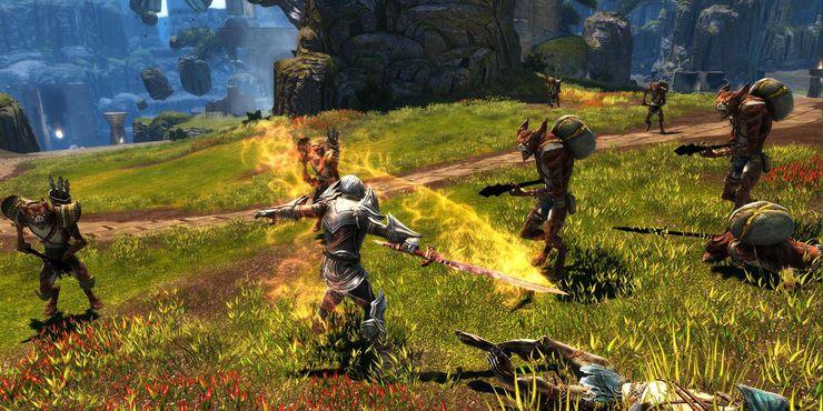 Kingdoms of Amalur: Reckoning Remaster chegará ao Xbox neste verão 1