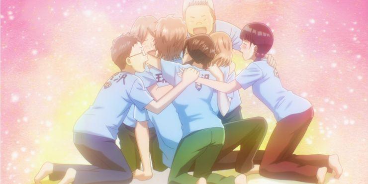 Chihayafuru S Greatest Karuta Matches Ranked Cbr