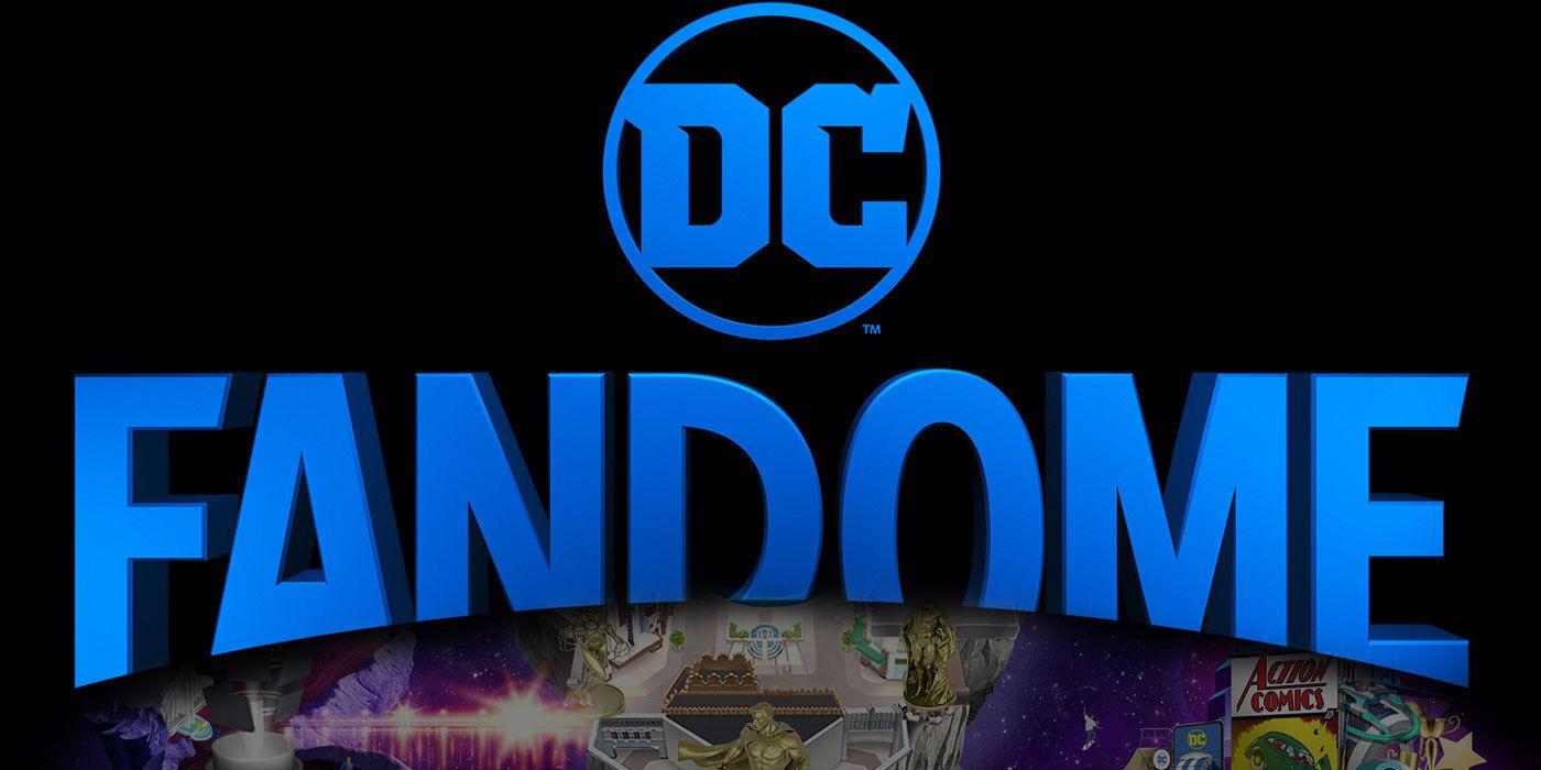 James Gunn Debunks DC FanDome Leak