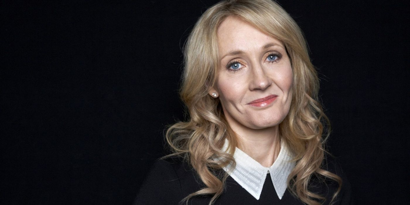 JK Rowling Likes Pro-Conversion Therapy Tweet   CBR