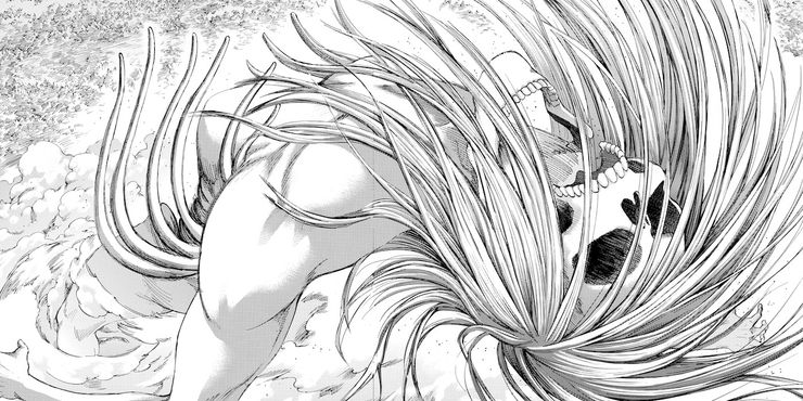 Attack On Titan 10 Interesting Facts About Ymir Fritz You Need To Know
