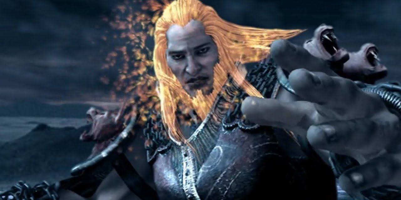 God Of War: 10 Deuses Subestimaram Kratos e foram derrotados 10