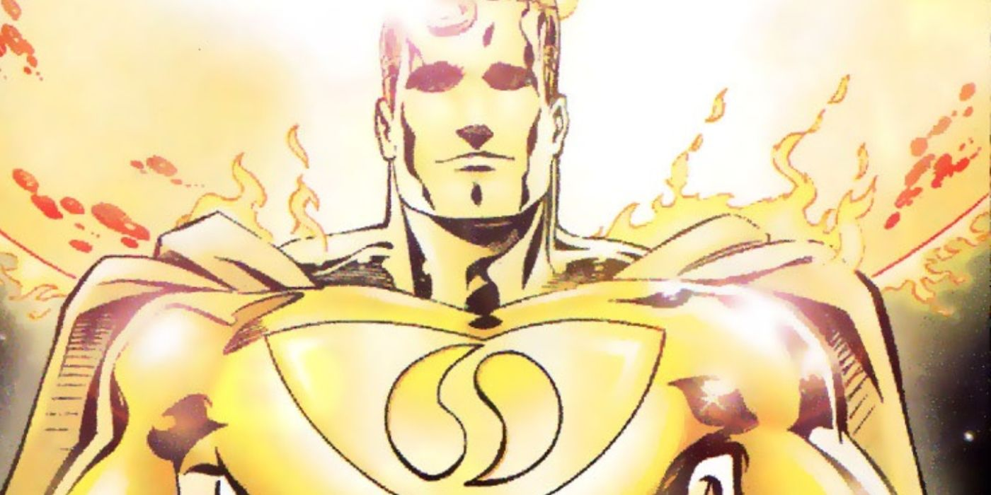 Golden Superman: What Is the DC Hero's ULTIMATE Form - and How Powerful Is He?