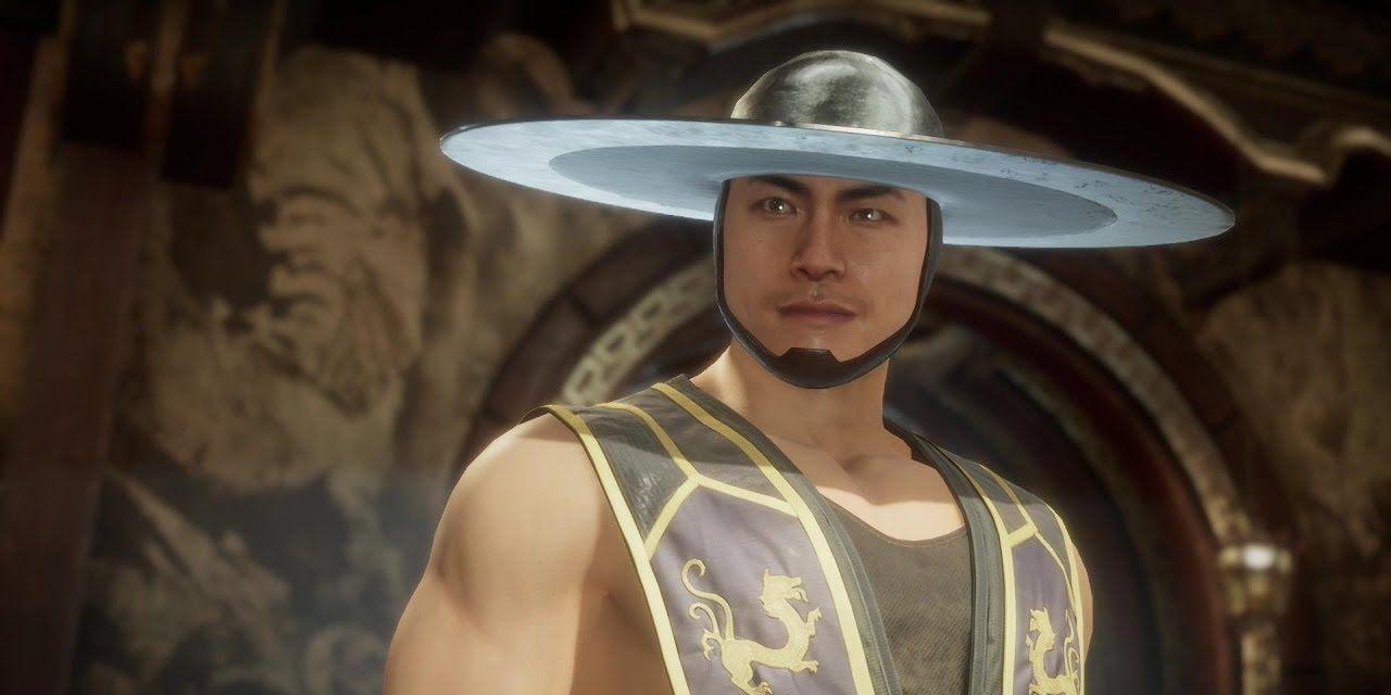 10 Coisas loucas que você não sabia sobre os personagens principais de Mortal Kombat 11 5