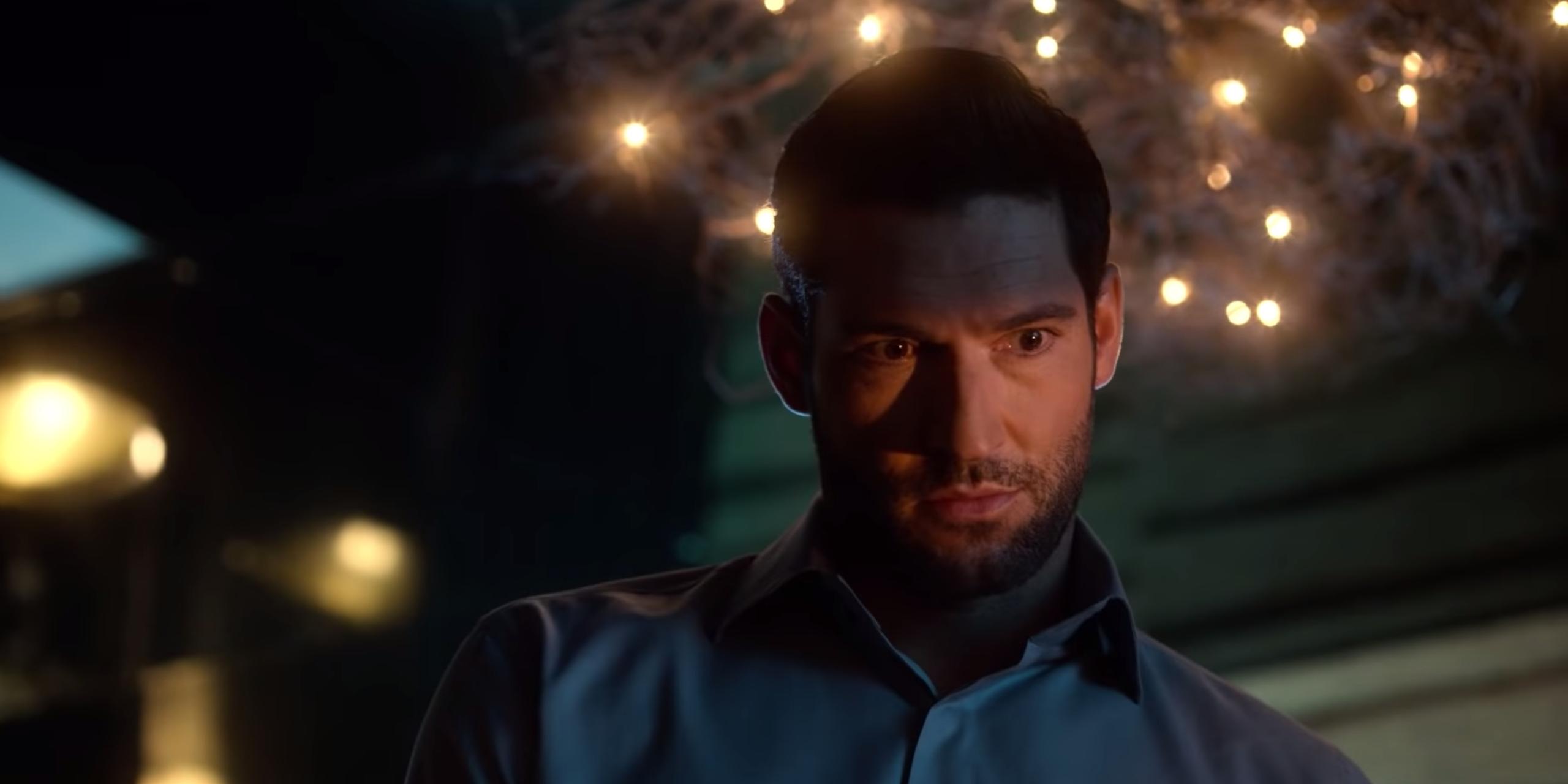 Lucifer Michael Is A Disappointing Season 5 Villain Cbr