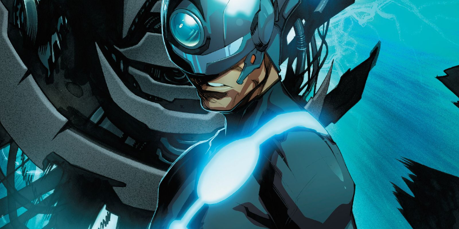 Reed Richards Marvel: 9 Comic Heroes Who Became Villains