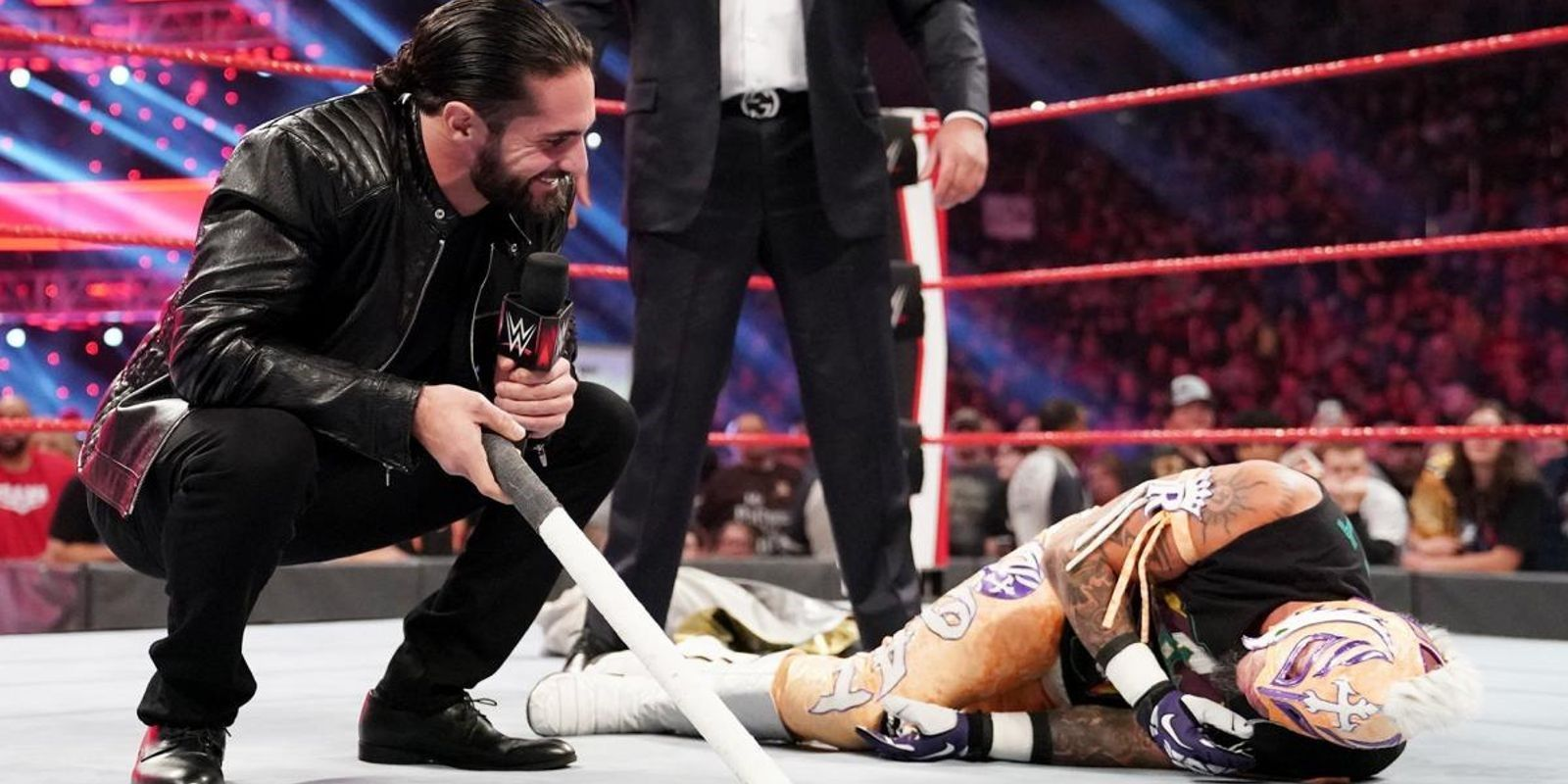 WWE Proposed a Disgusting Match Stipulation for Extreme Rules