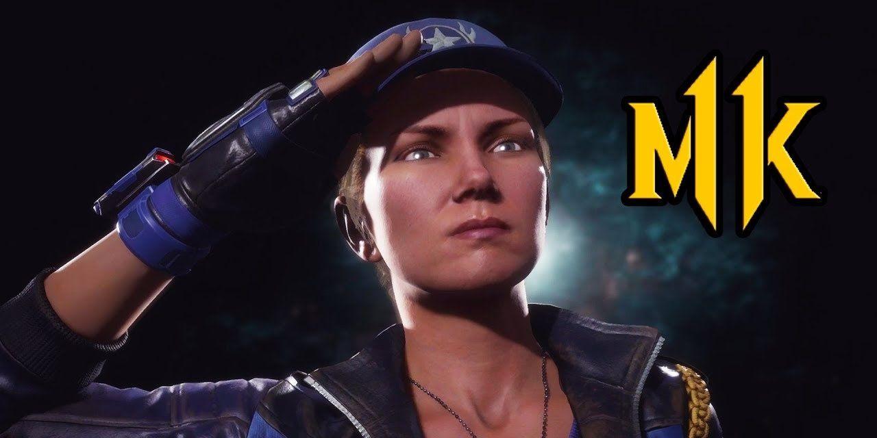 10 Coisas loucas que você não sabia sobre os personagens principais de Mortal Kombat 11 2