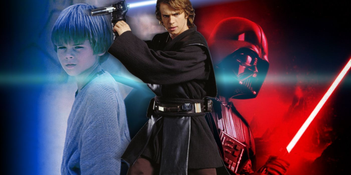 Star Wars: Every Sign of Anakin's Turn to the Dark Side the Jedi Ignored