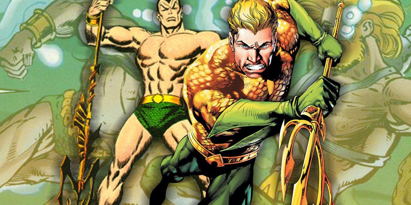 Aquaman Vs. Namor: Which King of Atlantis Won the Marvel Vs. DC Battle?