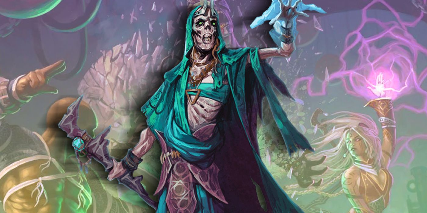 Pathfinder: The 5 Best Premade Adventures for Beginner Campaigns