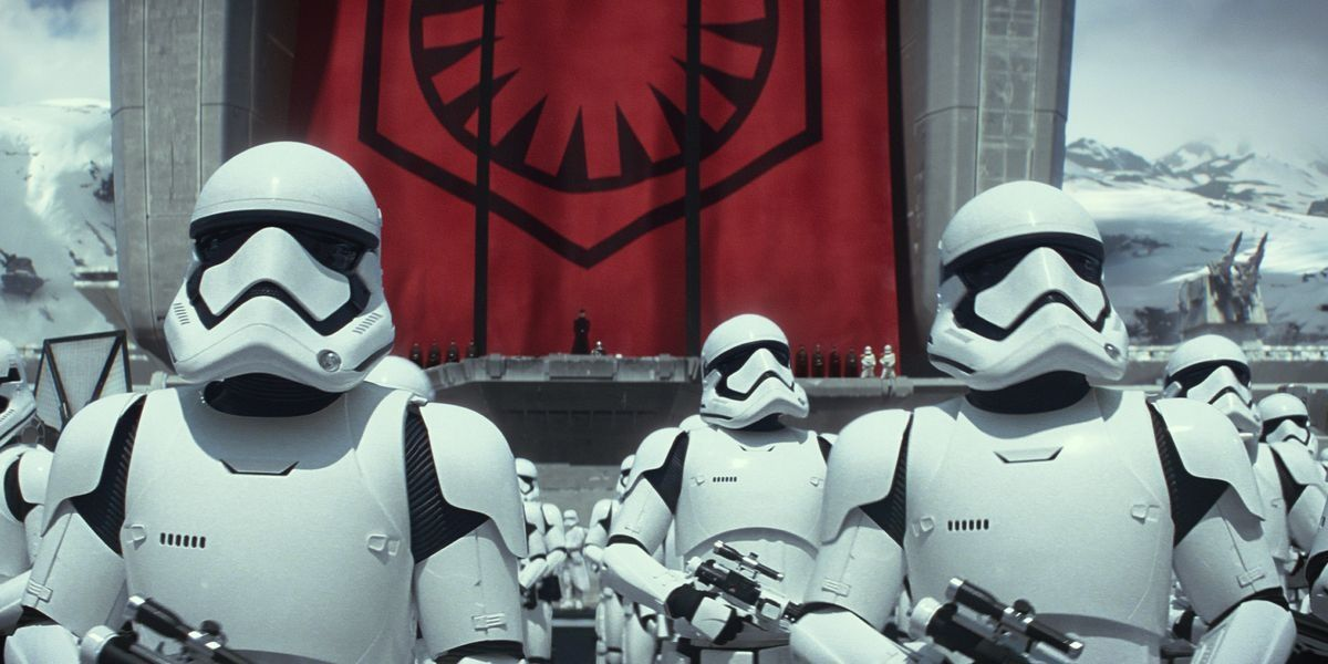 Star Wars: The Mandalorian and New Republic Are Building to First Order