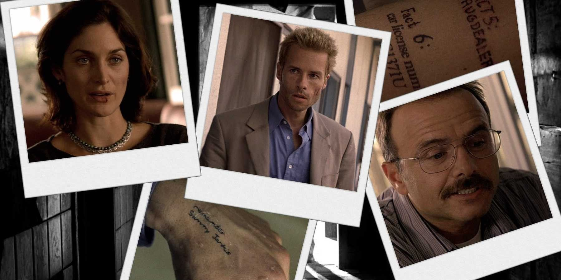 Remembering Memento, the Film That Put Christopher Nolan on the Map