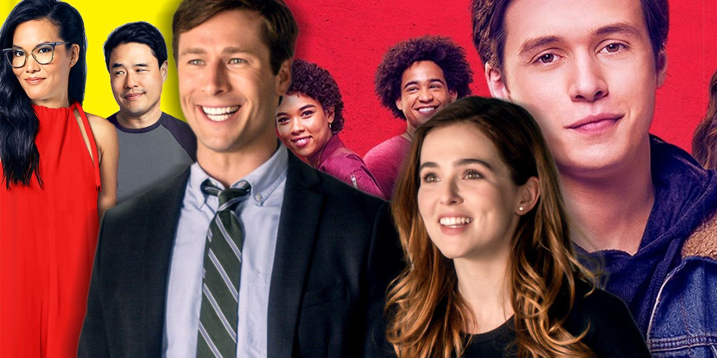 Modern Romantic Comedies That Will Bring a Smile to Your Face