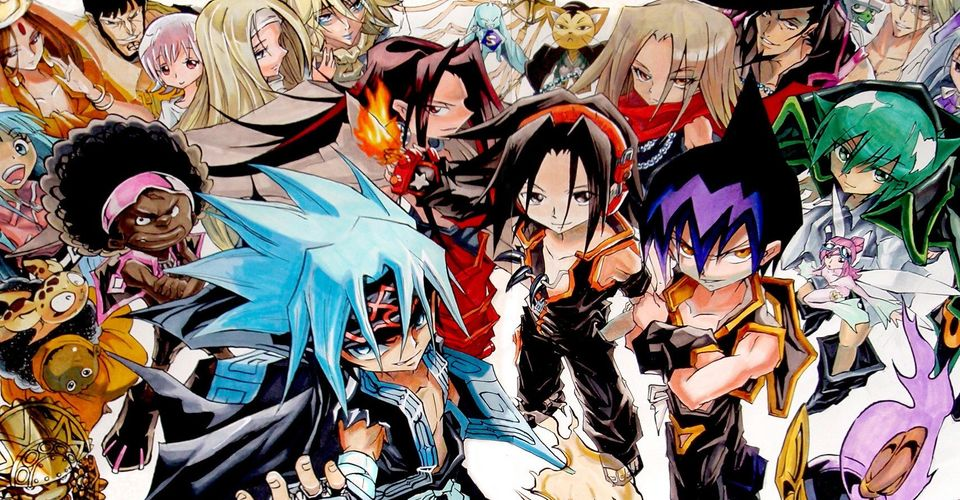 Shaman King 10 Strongest Most Powerful Characters Ranked