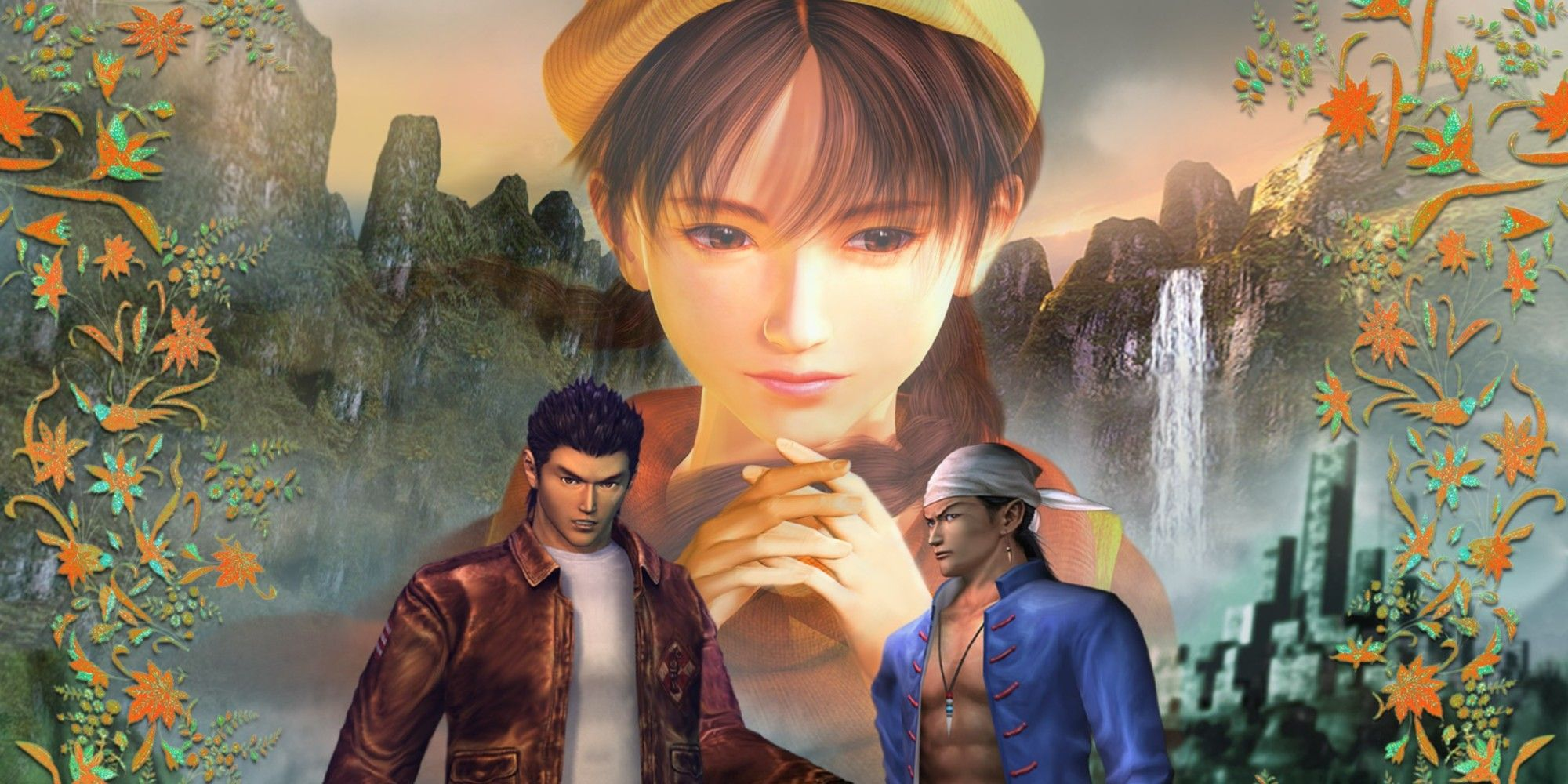 Why Shenmue 2 Wasn't a Good Fit for the Original Xbox