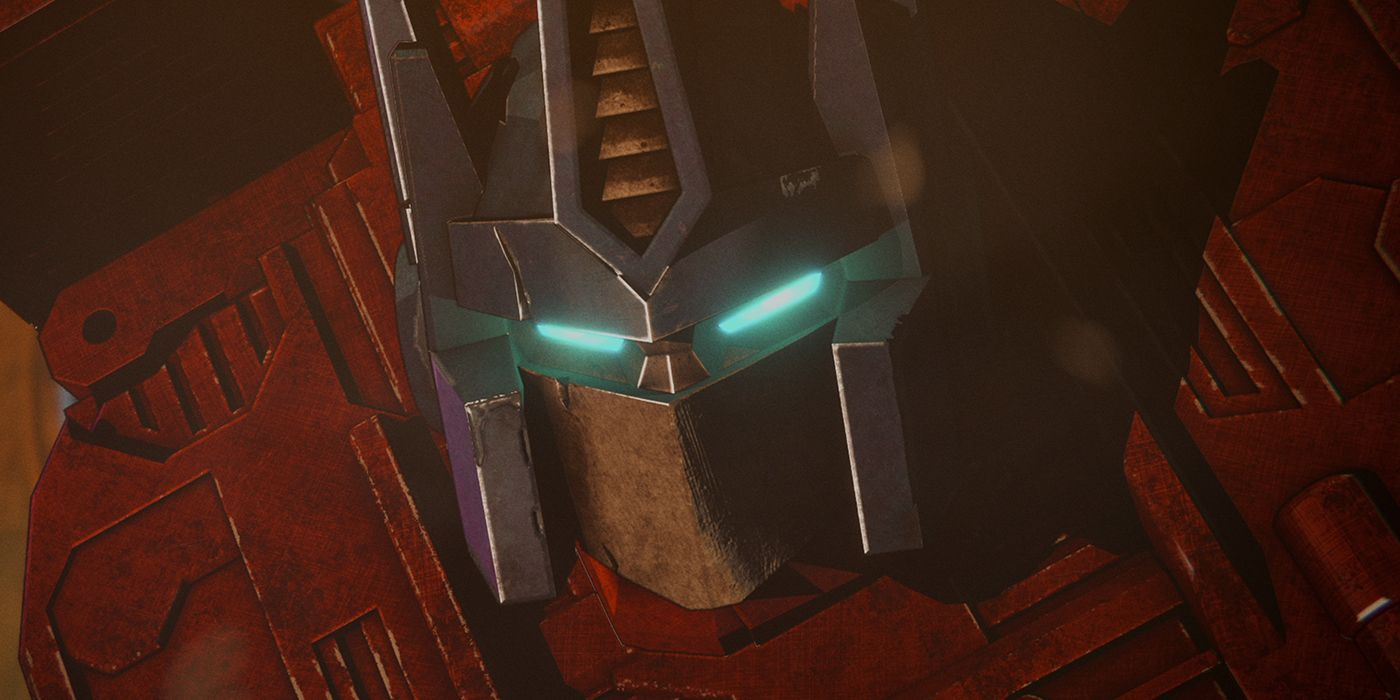 Transformers: War for Cybertron - Siege Gave Optimus Prime a Love Triangle
