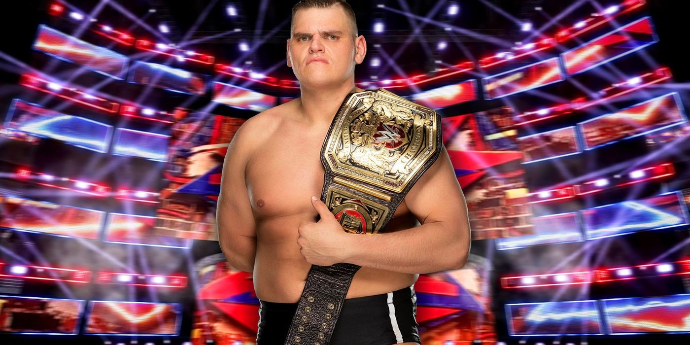 WWE Might Already Have Its Next Brock Lesnar (Where No One Would Expect)