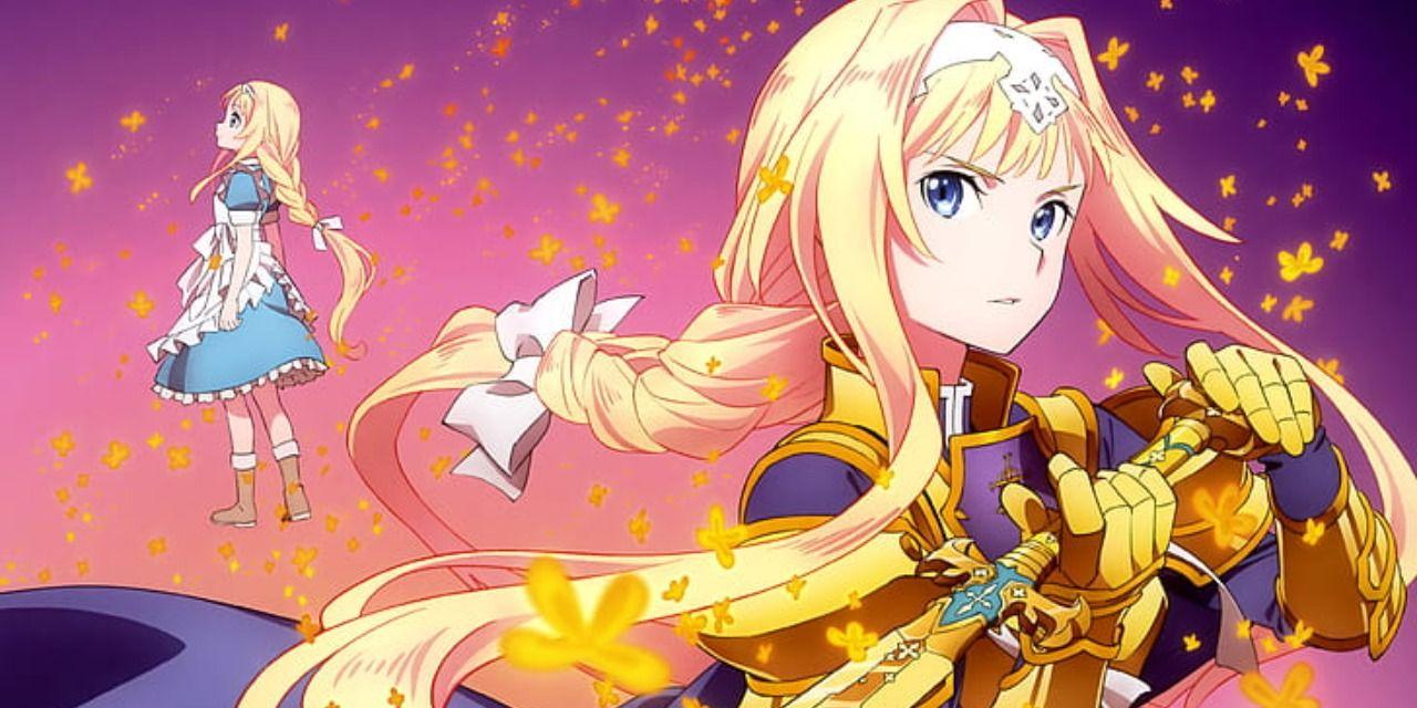 Sword Art Online: Os 10 personagens favoritos dos fãs (de acordo com MyAnimeList) 6