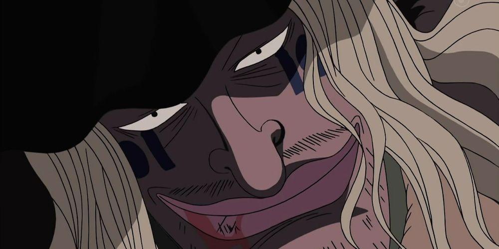 One Piece: A Recompensa conhecida de todos os piratas do Barba Negra, classificada do mais baixo ao mais alto 4
