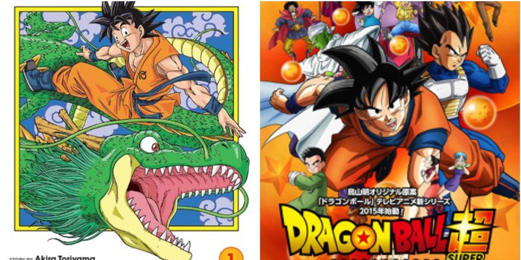 Dragon Ball Super 10 Things You Didn T Know About The Manga S Creation