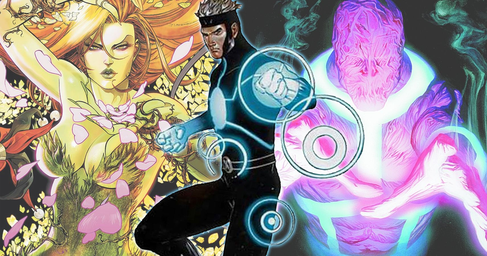 Havok 5 Dc Villains He Could Defeat 5 Who Would Crush Him