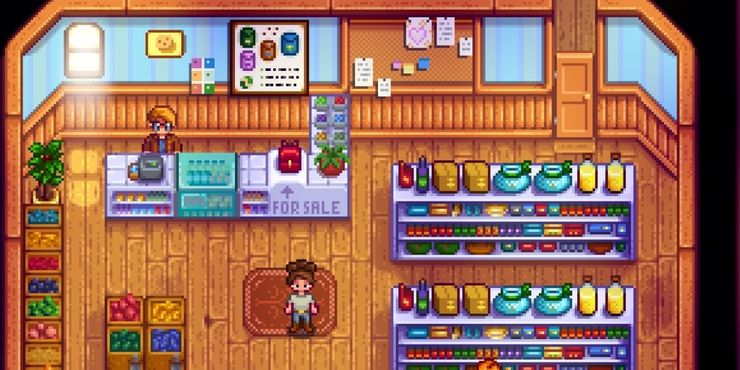 Stardew Valley Tips Tricks To Know When Starting The Game She has some unusual hobbies, like hanging out in the graveyard and stardew valley's alex loves sports and aspires to be a professional athlete. stardew valley tips tricks to know