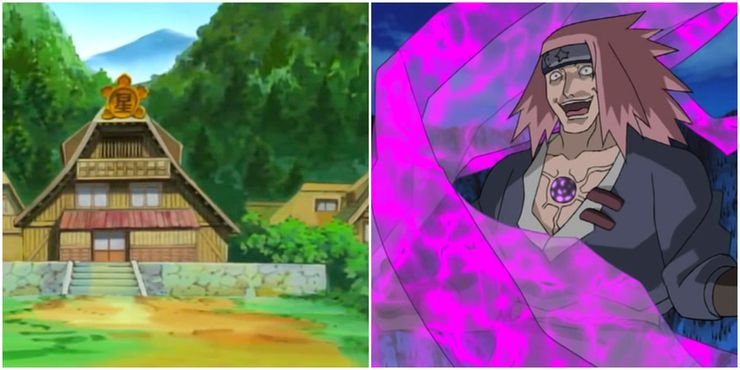 Naruto: Which Hidden Village Would You Be A Part Of Based On Your Zodiac  Sign?