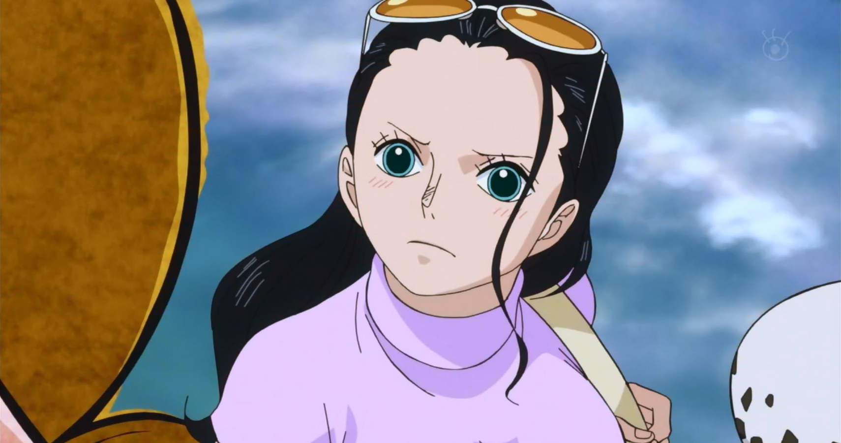 One Piece: 10 Weird Facts You Never Knew About Robin | CBR