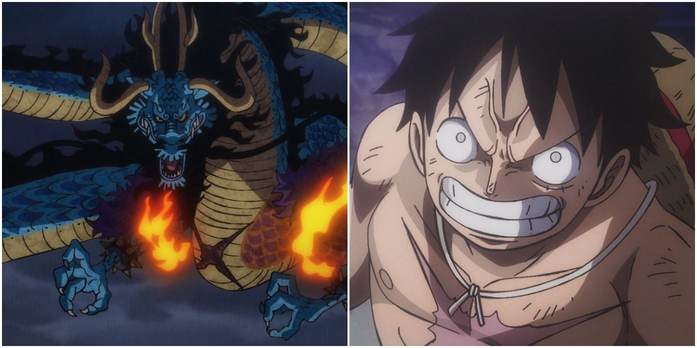 One Piece: Every Arc In The Four Emperors Saga, Ranked - One Piece TV