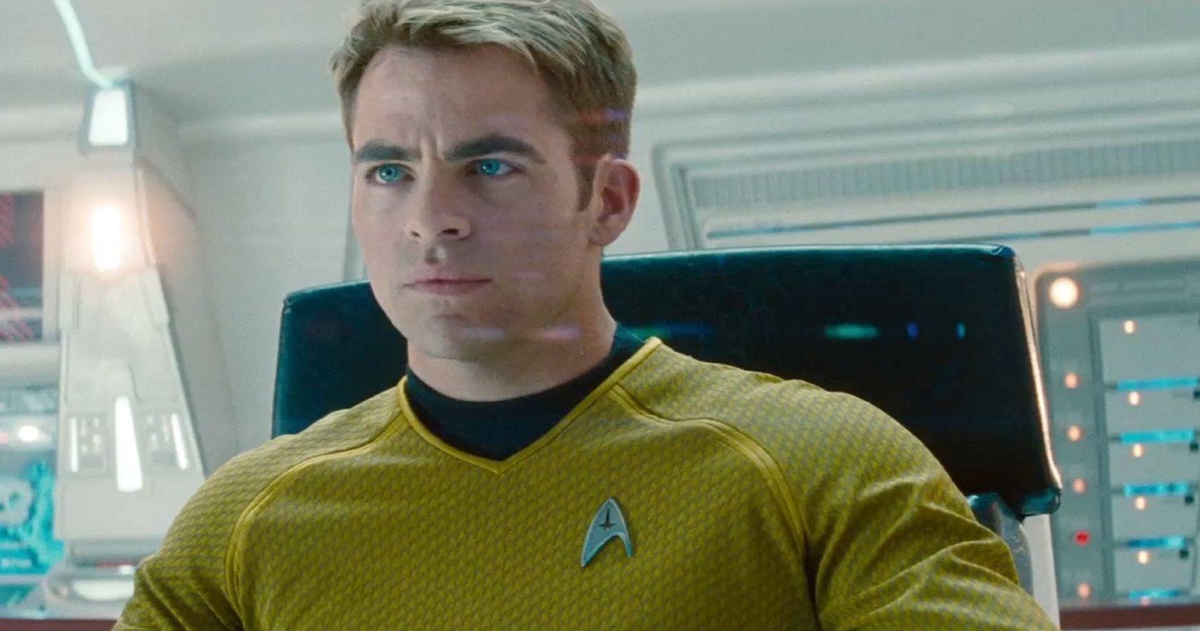 Sulu | Star Trek