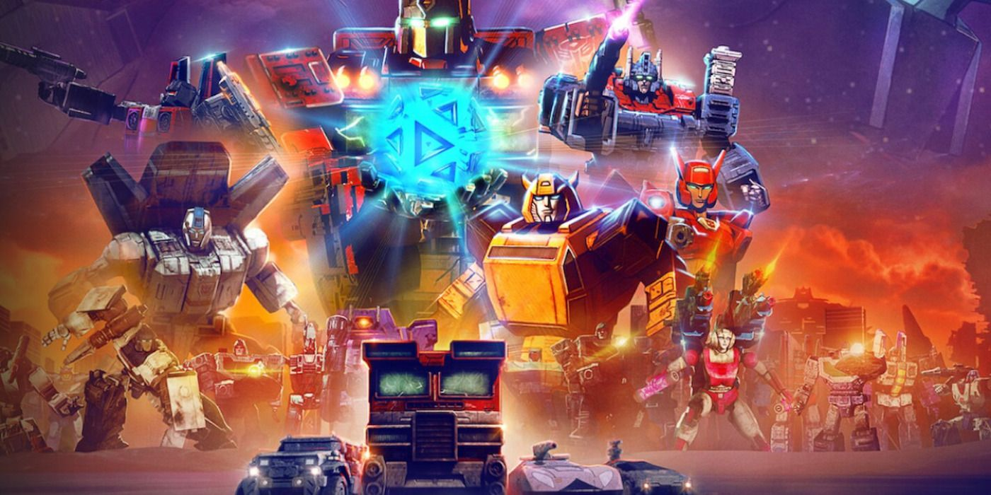 Transformers: War for Cybertron - Siege Had Its Own Walking Dead Moment