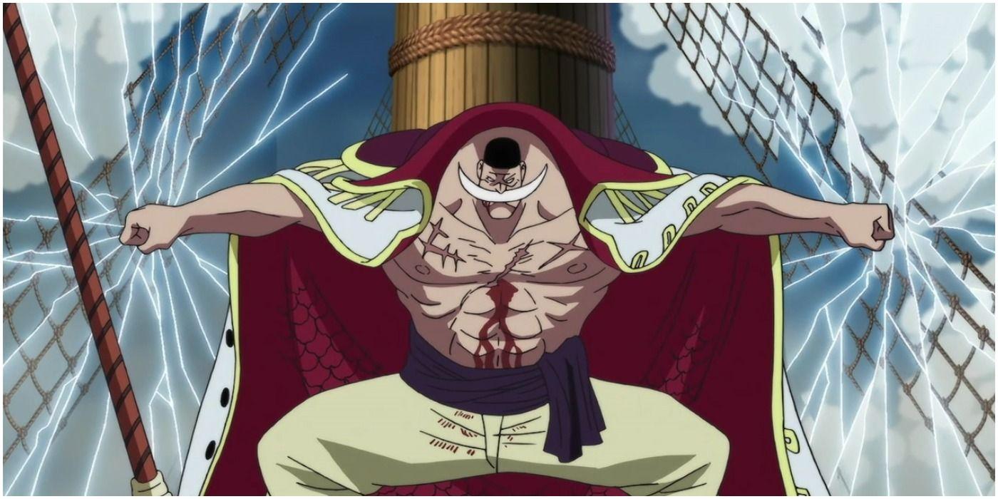 One Piece: Cada Arco da Saga Summit War [Classificado] 5
