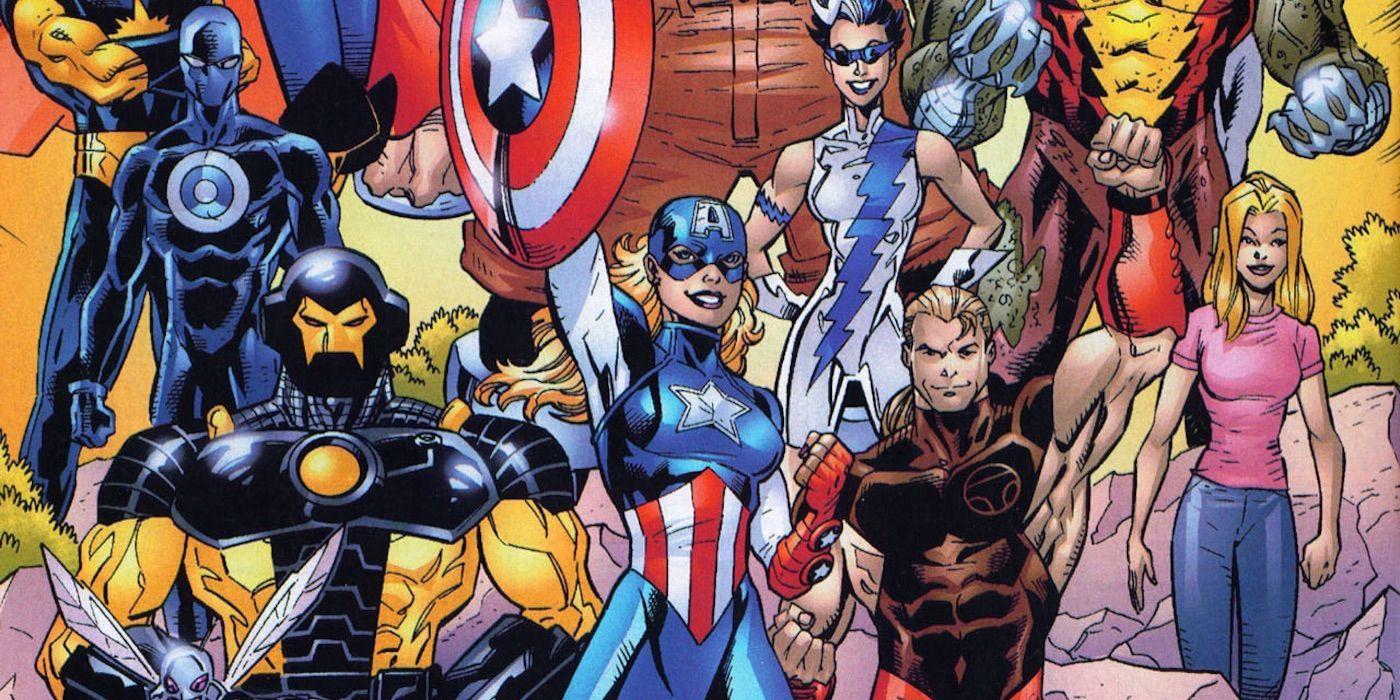 Comic News - cover