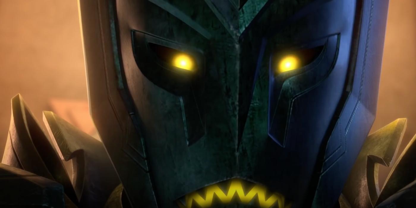 Wizards: Tales of Arcadia - Quem é o misterioso cavaleiro verde? 2