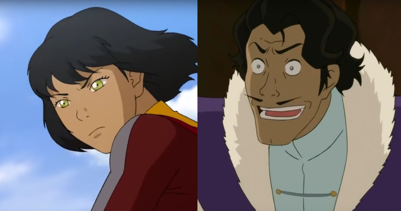 Legend of Korra: 5 Characters Who Deserve to Use Lucy