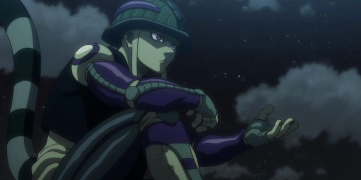 Hunter X Hunter 10 Things That Make No Sense About Meruem Cbr During the holiday company party, with the help of one of his secretaries, pitou (the fairy godparent and cupid), meruem finally finds the. hunter x hunter 10 things that make no