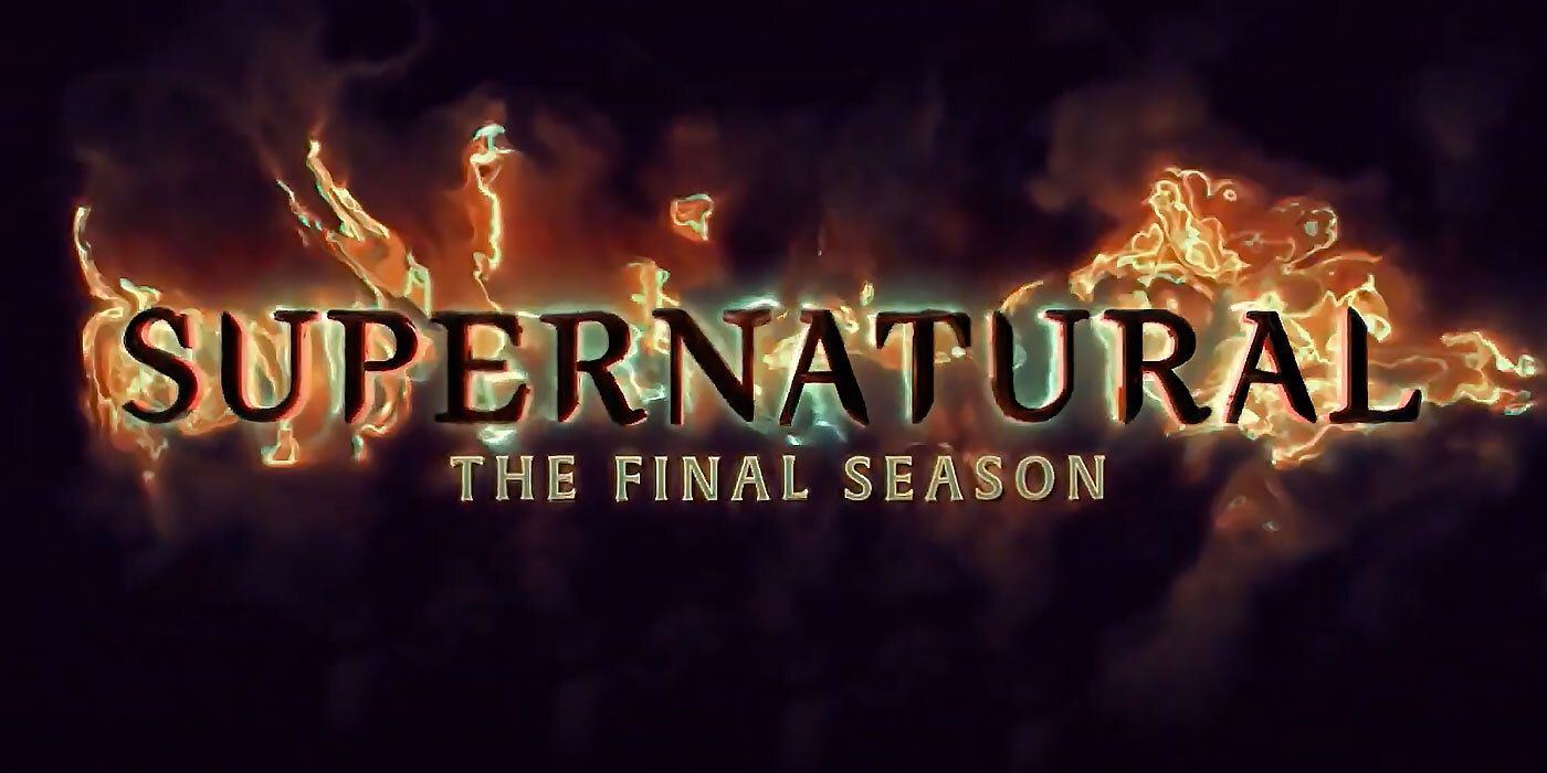 Supernatural's Padalecki & Sheppard Break Down Season 8 FinaleSupernatural Finale