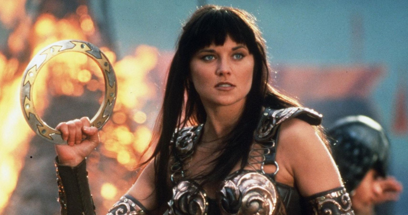 Xena: How the Warrior Princess Died | CBR