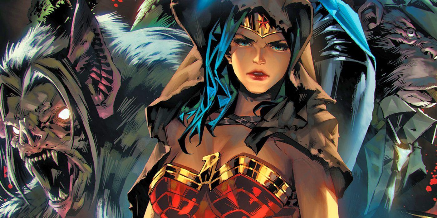 Justice League Dark Teases a Dark Fate for a Mystical DC Hero