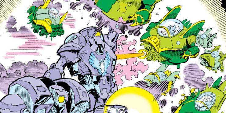 Krypton Clone War - 10 secretos del planeta Krypton que todo fan de Superman debería saber