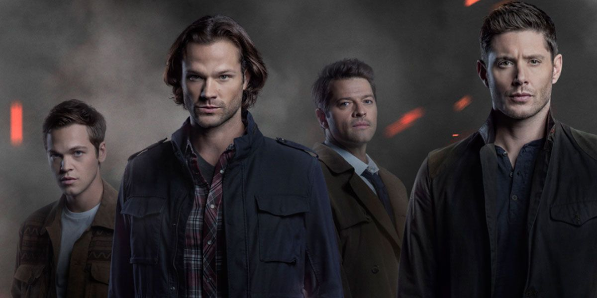 Supernatural  - cover