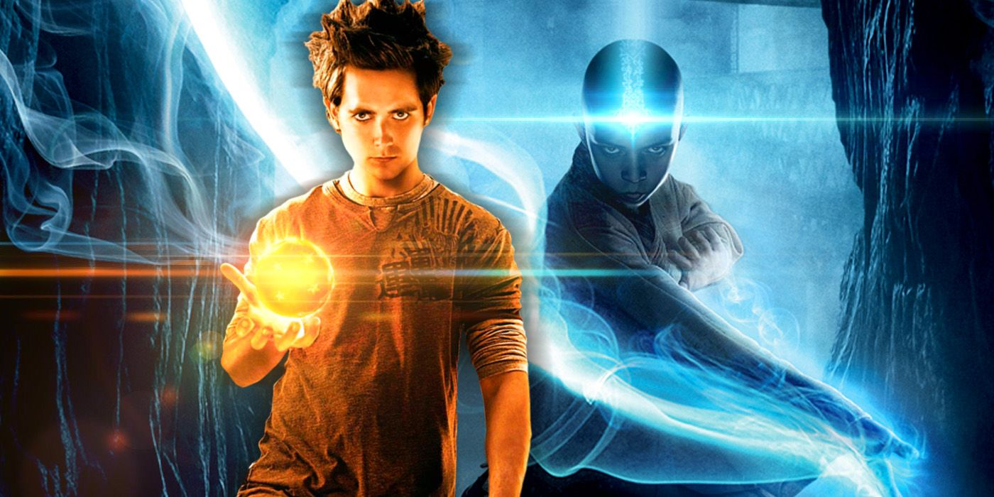 The Last Airbender Vs. Dragonball Evolution: Which Adaptation Is WORSE?