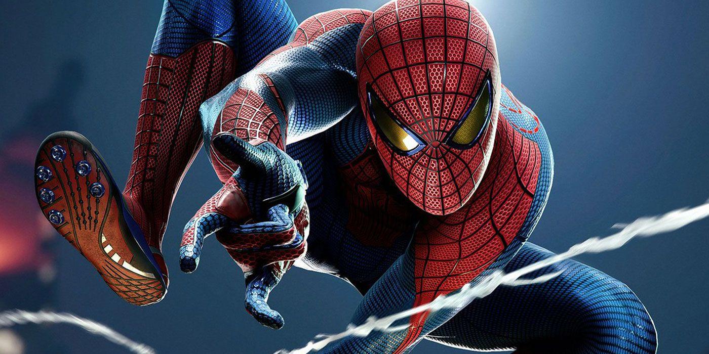 ۵ تروفی تازه برای بازی Marvel's Spider-Man Remastered